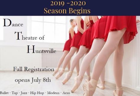 Huntsville Alabama Dance